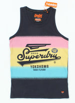 Superdry T-Shirt S (NWT)