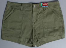 Faded Glorty Womens Shorts 16 (NWT)