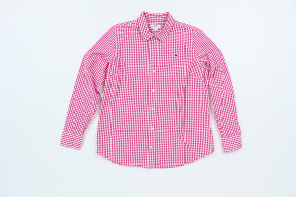 Vineyard Vines Long-Sleeve Button -Down 12
