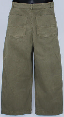 Free People Women Cargo Pants 12 NWT