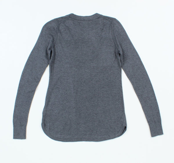 Banana Republic Women Long Sleeve Crewneck size XS