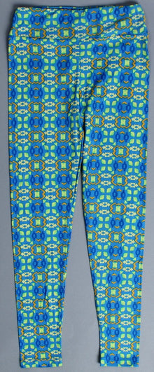 LuLaRoe Women Leggings OSFM