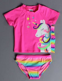 Okie Dokie Girls Swimwear 2T NWT