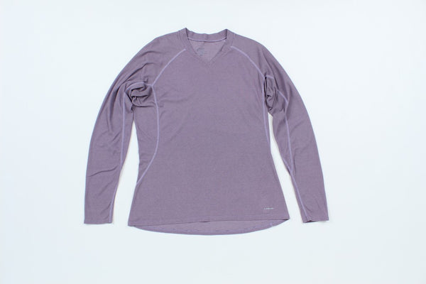 Patagonia Long-Sleeved Activewear Top M