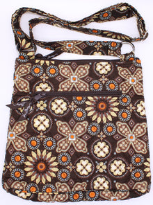 Vera Bradley Women Medium Crossbody