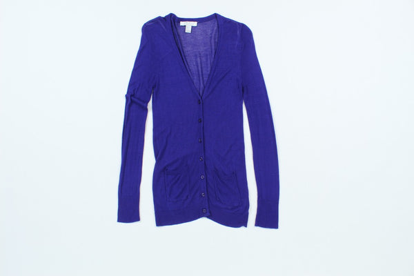 XXI Cardigan Sweater S