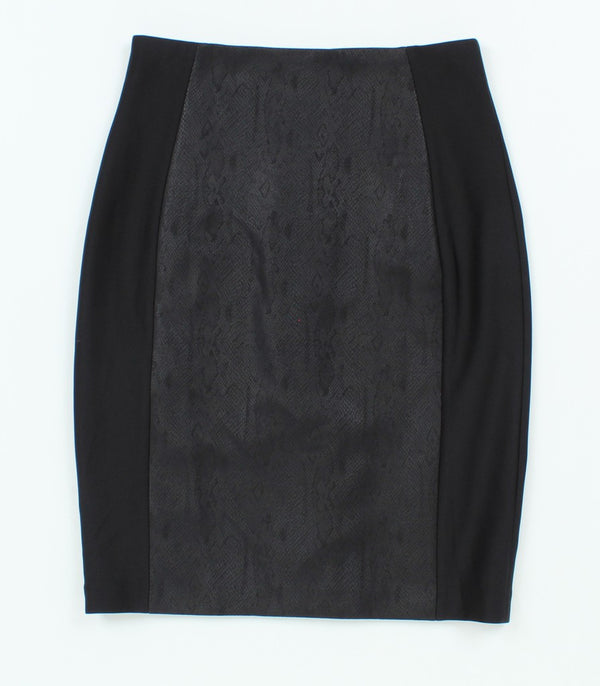 Calvin Klein Straight & Pencil Short Skirt 4