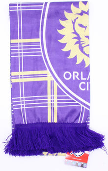 MLSsoccer Orlando City Scarves & Wraps