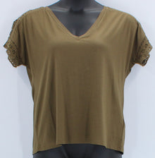 Ralph Lauren Women Top L NWT