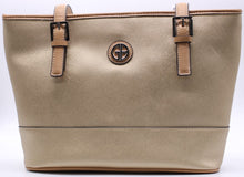 Giani Bernini Women Satchel NWT