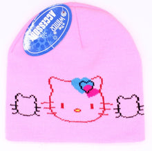 Hello Kitty Girl's Hat NWT