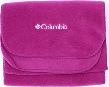 Columbia Women Purple  Scarve