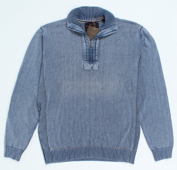 Weatherproof Pullover Sweater Men L