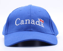 Canada Men Hats One Size