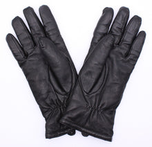 Unbranded Women Leather Gloves M