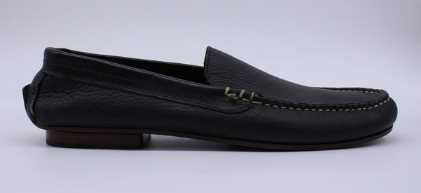 Ralph Lauren Leather Loafer Size 9