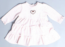 Little Me Baby Dress 12 Months NWT