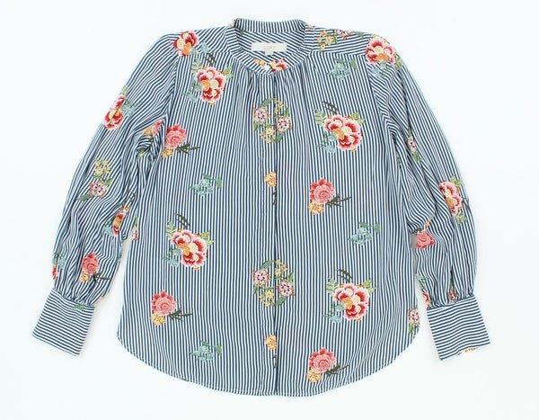 LOFT Button-Up S