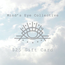 Load image into Gallery viewer, Mind's Eye Collective Gift Card