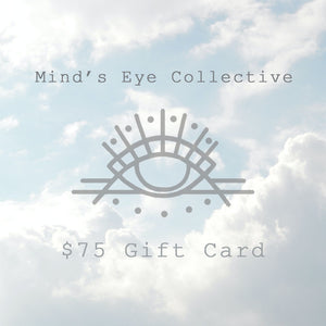 Mind's Eye Collective Gift Card