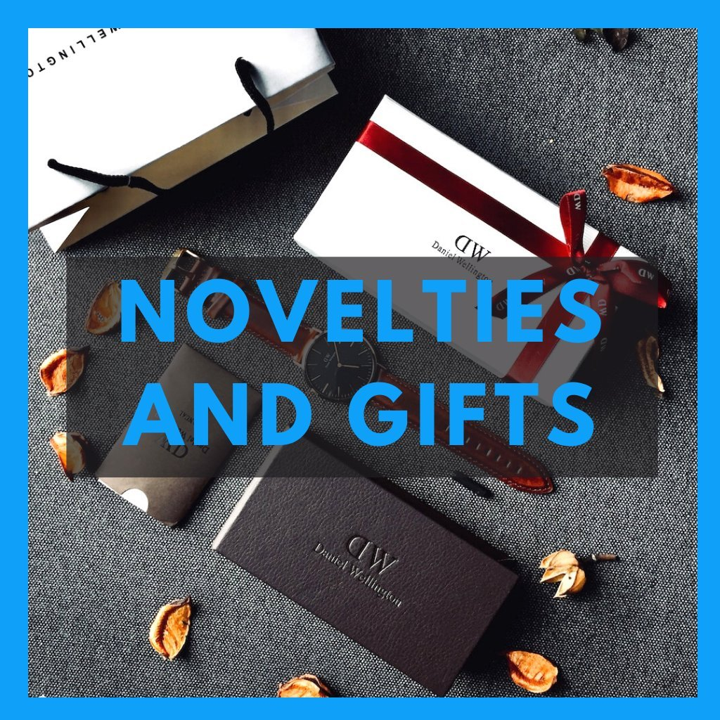 Novelties and Gifts