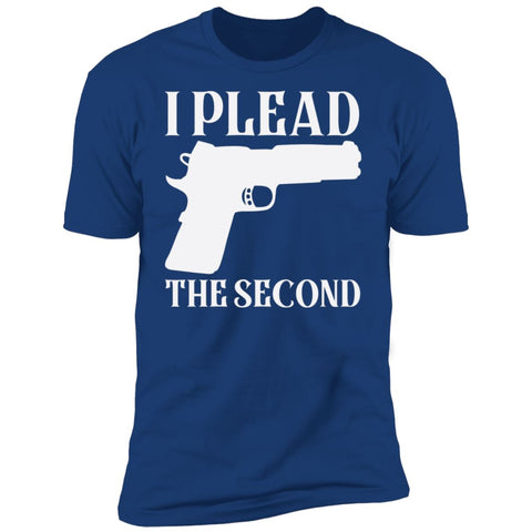 I Plead the Second