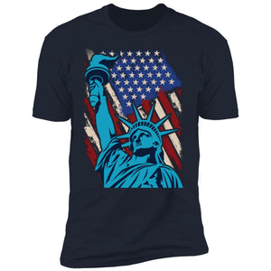 Statue of Liberty (Flag)