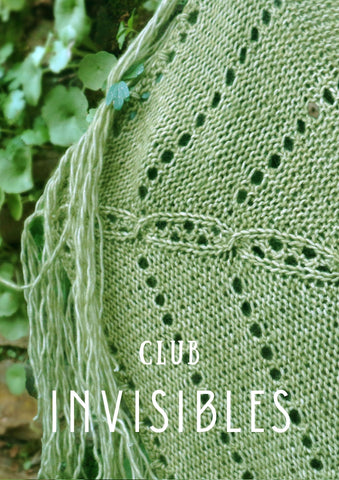 INVISIBLES: CLUB