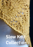 Slow Knit Collection (Castellano)