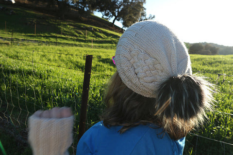 Woody Hat (English Pattern)