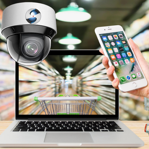Best security cameras systems for Convenience Stores