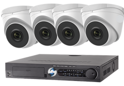 IP Camera System,  2 Mega Pixel, Call Now and Book your Free Installation