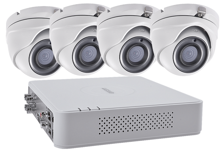 1080 HD Camera System IR, Call to Schedule your Free Installation!