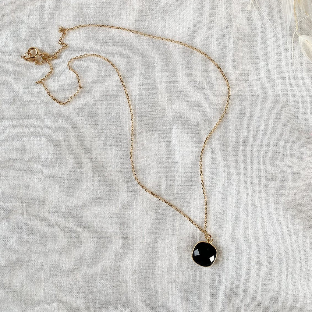 <transcy>Necklace MARIE PIERRE SERTIE</transcy>
