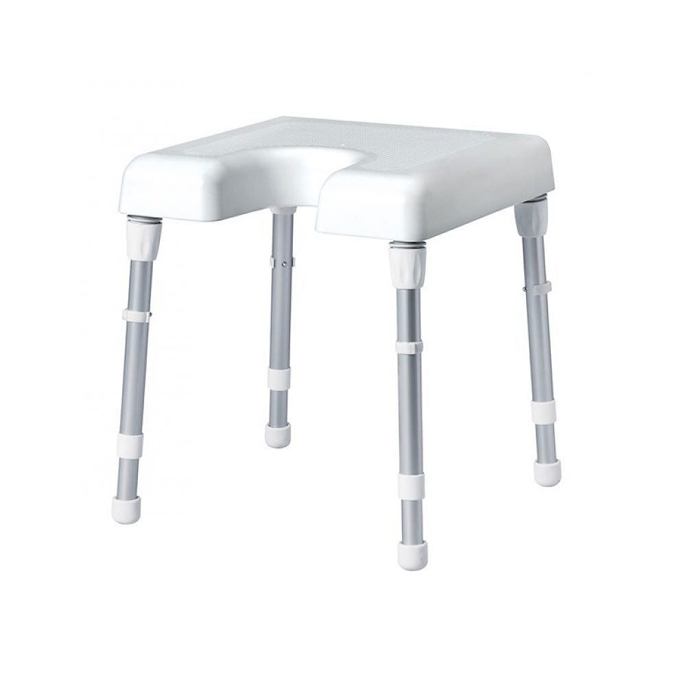 Rebotec Monaco - Shower Stool