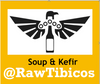 Soup & Kefir @ Raw Tibicos
