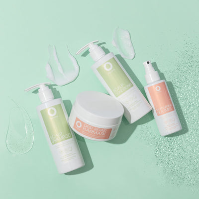 Hair Growth Bundle