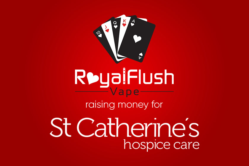 st-catherines-hospice-royal-flush-vape
