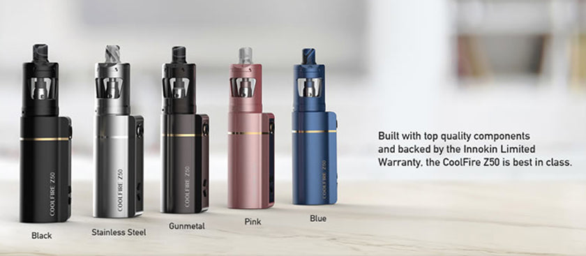 innokin-coolfire-z50-kit-review-colours