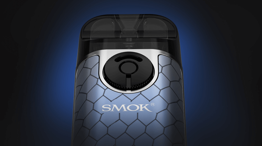 Smok Novo 4 Pod Kit Airflow