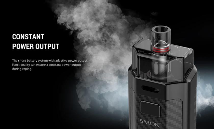 smok-rpm-160-constant-power