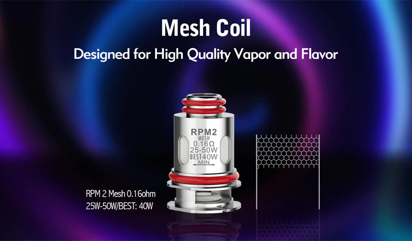 smok-scar-p3-pod-kit-review-mesh-coils
