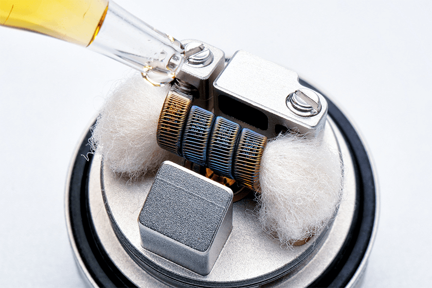 Vaping Coil and Pod Issues Troubleshooting