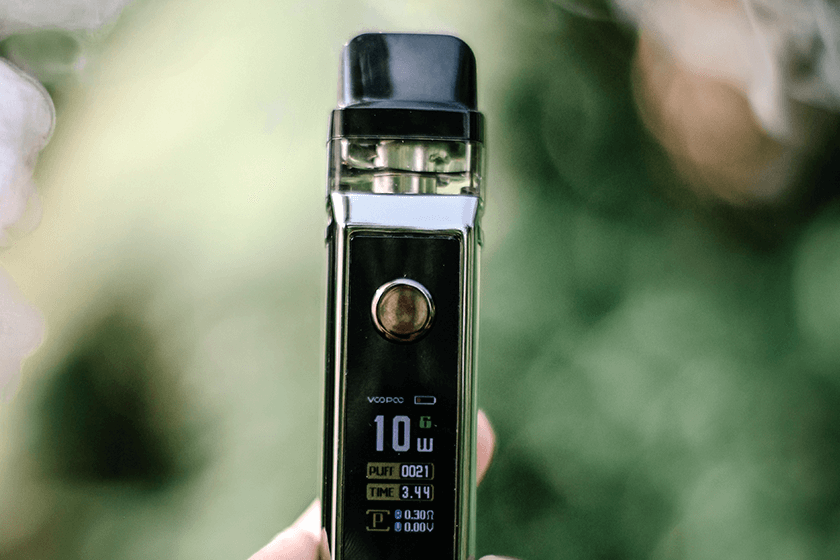 Vaping Tank and Pod Issues Troubleshooting
