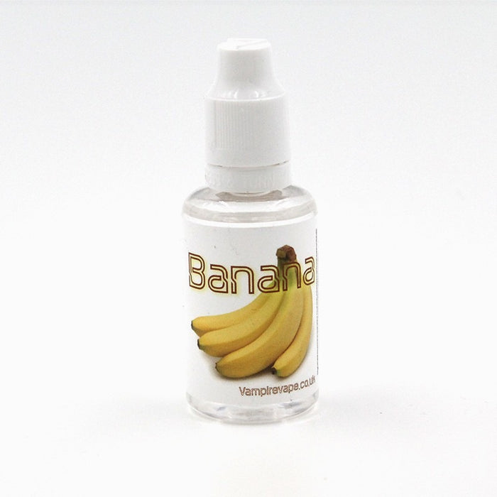 Banana Concentrate