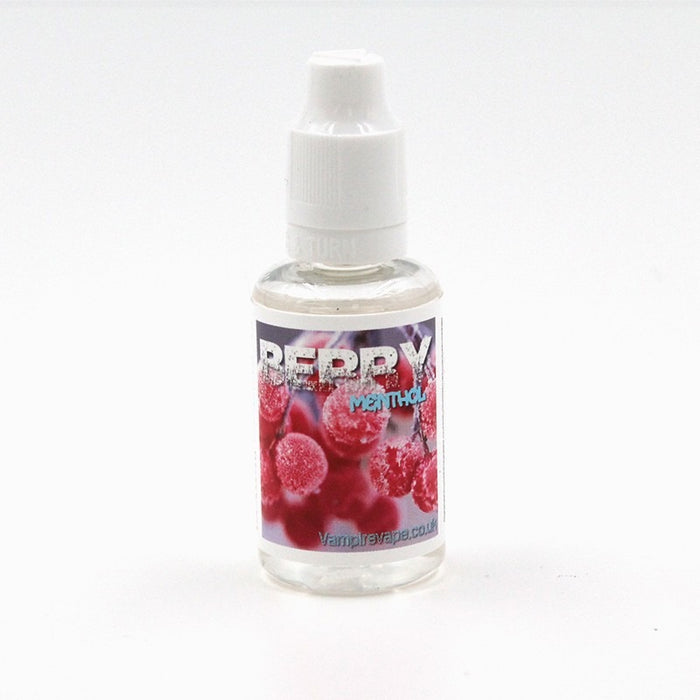 Berry Menthol Concentrate