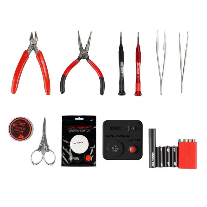 DIY Kit V3 by Coilmaster