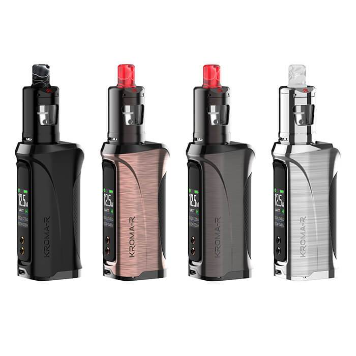 Kroma R Zlide kit by Innokin
