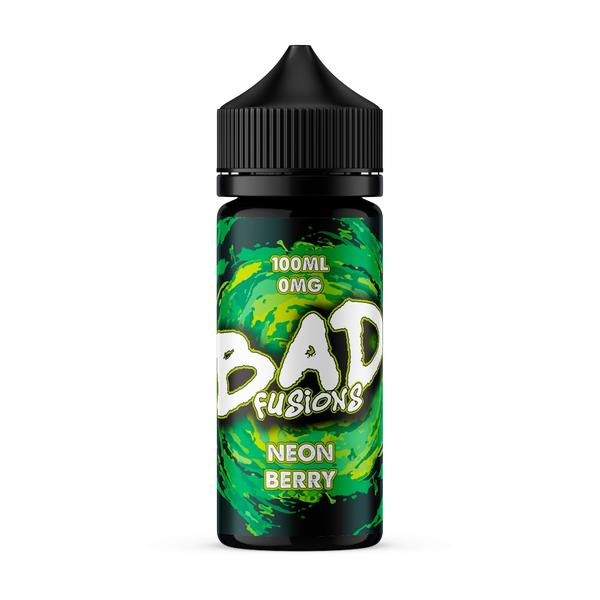 Neon Berry by Bad Juice 100ml