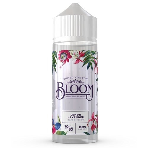 Lemon Lavender by Bloom